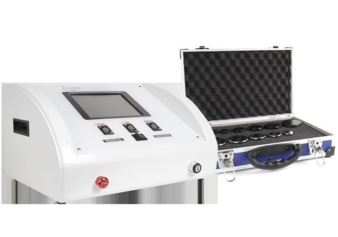 ¿Qué es un aparato de radiofrecuencia profesional? 9
